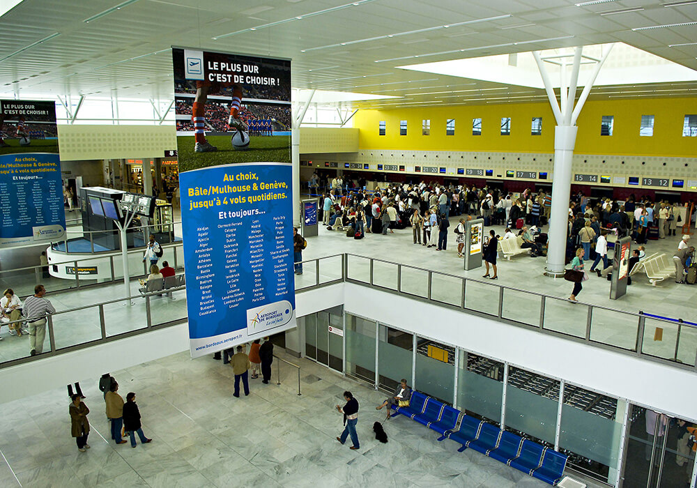 aeroport-bordeaux-mérignac